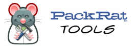 Packrat Tools
